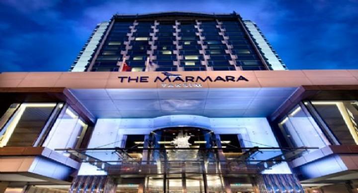 The Marmara Taksim Hotel (Taksim)