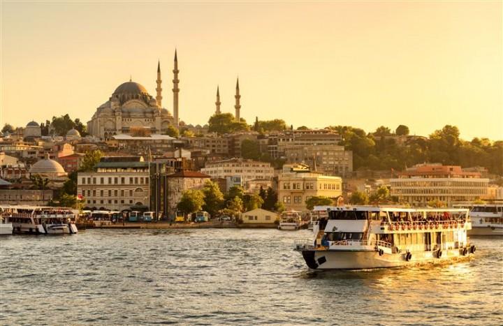 Antalya bis Antalya…